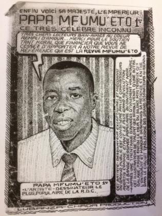 Papa Mfu 1ier