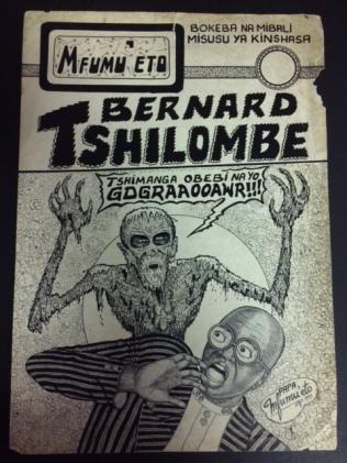 Tshilombe